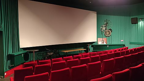 Cineplex Wolfenbüttel
