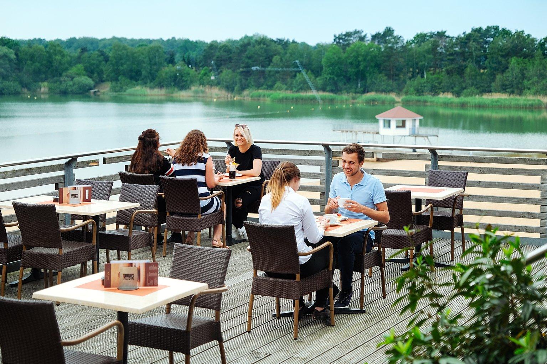 Restaurants am Wasser   Die Region Braunschweig Wolfsburg