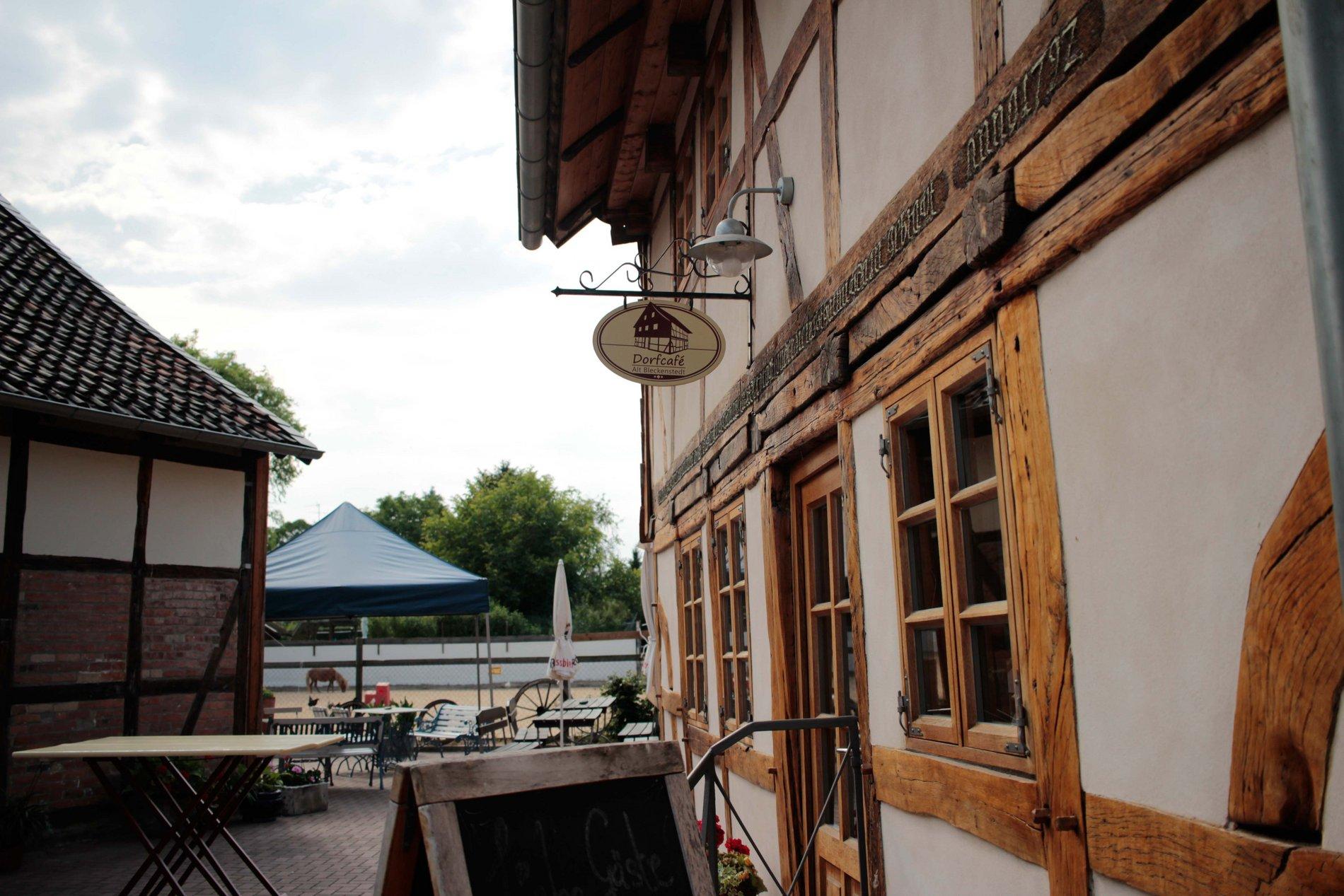 Regional Genießen Landcafés Und Hofläden In Der Region Die