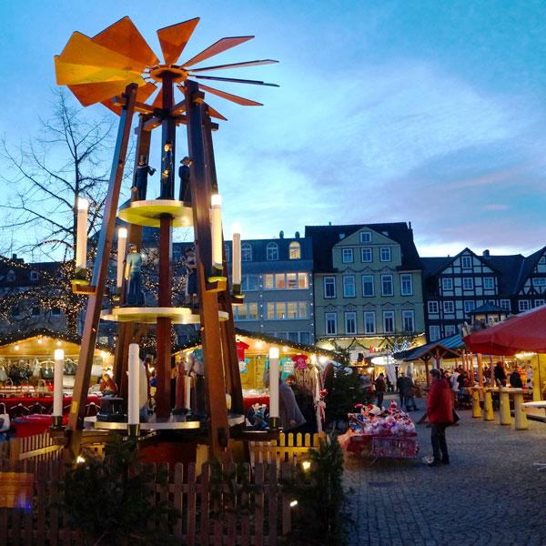 Weihnachtsmarkt Wolfsburg öffnungszeiten.Folgt Dem Licht Wir Zeigen Euch Die Größten Weihnachtsmärkte Der