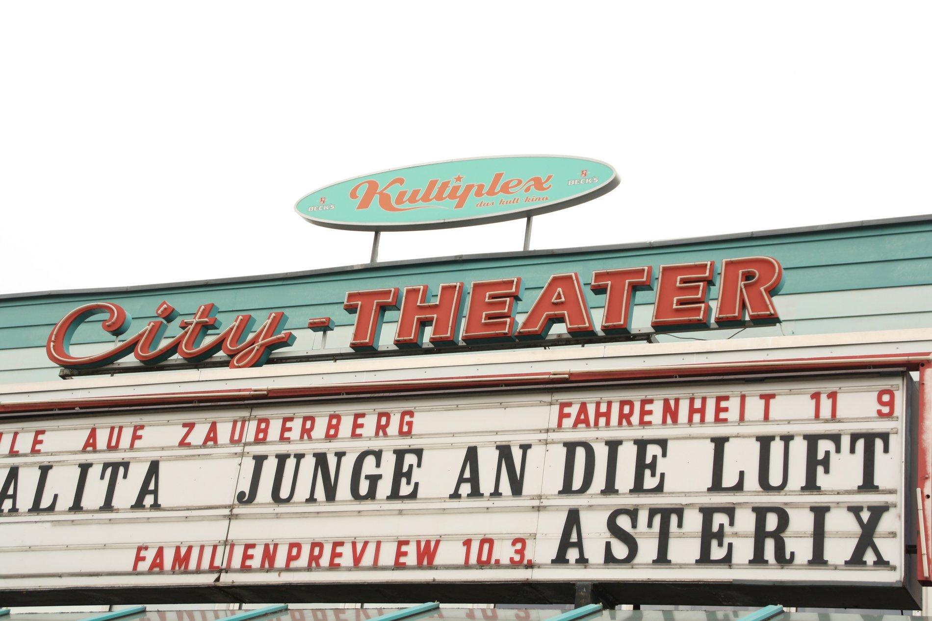 Kino Lebenstedt